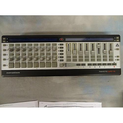 Novation REMOTE SERO SL Audio Converter