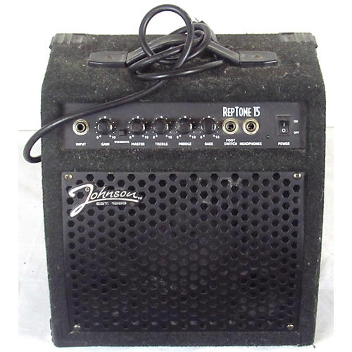 Johnson REPTONE 15 Guitar Combo Amp