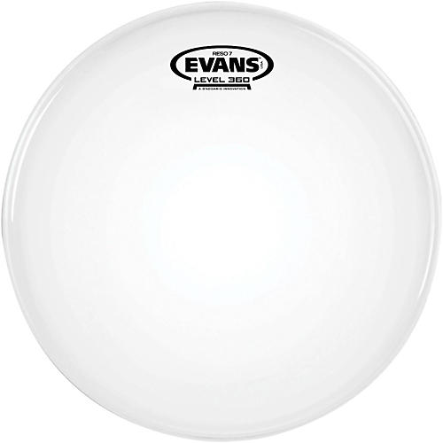 Evans RESO 7 Coated Resonant Tom Drumhead-thumbnail