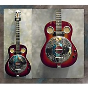 Conrad RESONATOR Acoustic Electric Guitar