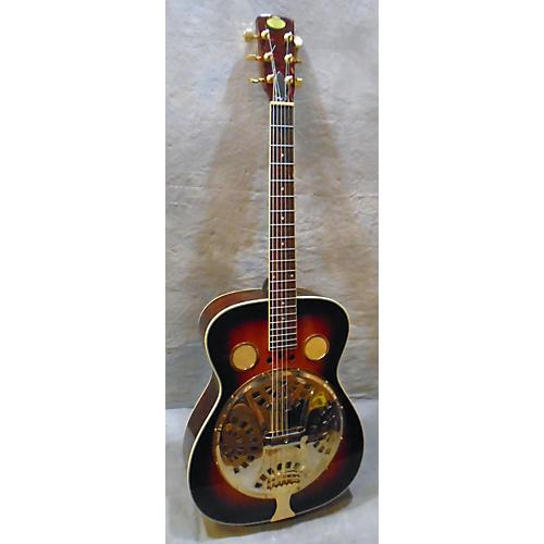 Regal RESONATOR Acoustic Guitar-thumbnail