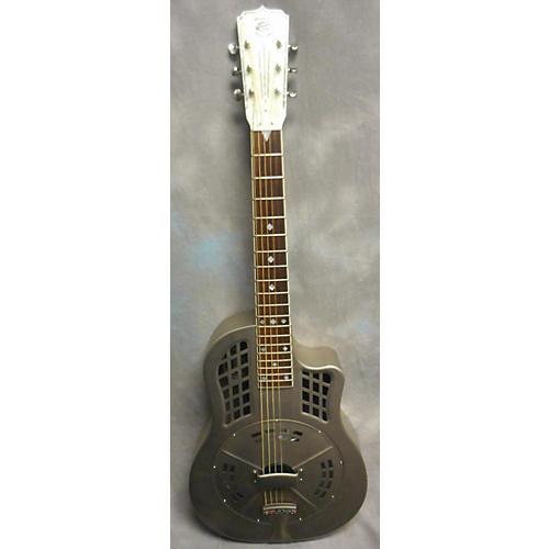 National RESOROCKET Resonator Guitar