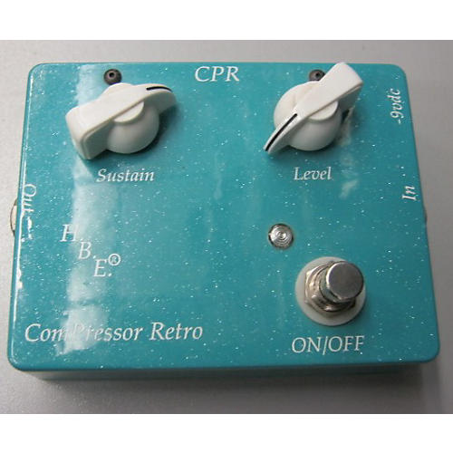 In Store Used RETRO Effect Pedal-thumbnail
