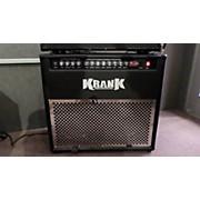 Krank REV 1 PLUS Tube Guitar Combo Amp