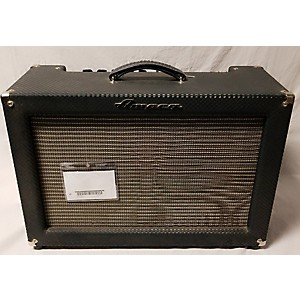 Pre-owned Ampeg REVERBEROCKET R-212R Tube Guitar Combo Amp