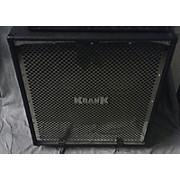 Krank REVOLUTION 4X12 CAB Guitar Cabinet