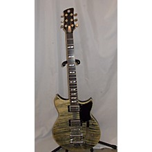 Yamaha REVSTAR RS720B Solid Body Electric Guitar