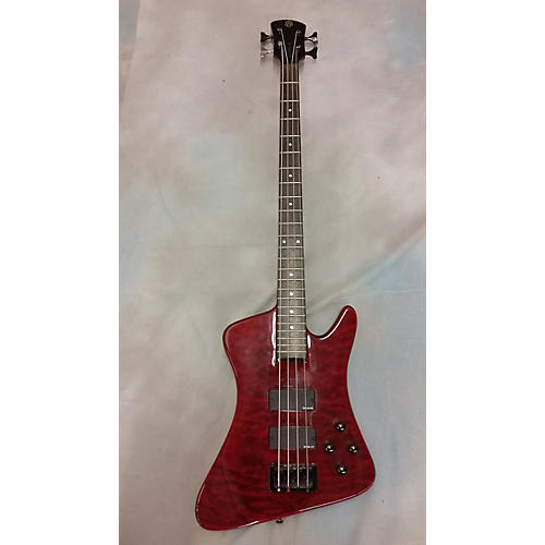 Spector REX Electric Bass Guitar-thumbnail