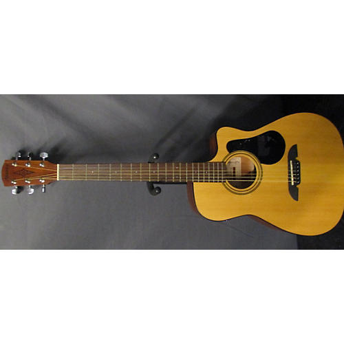 Alvarez RF12CE Regent Series Folk/OOO Acoustic Electric Guitar