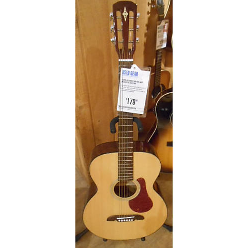 Alvarez RF19S Acoustic Guitar-thumbnail