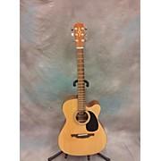 Alvarez RF20C Acoustic Electric Guitar