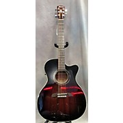 Alvarez RF266CESB Acoustic Electric Guitar