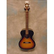 Alvarez RF270 Regent Series OM/Folk Acoustic Guitar