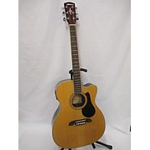 Alvarez RF27CE Acoustic Electric Guitar