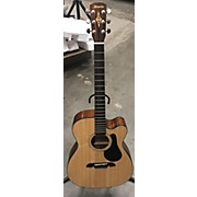 Alvarez RF4102C Acoustic Electric Guitar