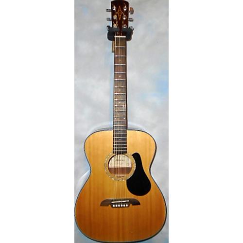 Alvarez RF8 Acoustic Guitar-thumbnail