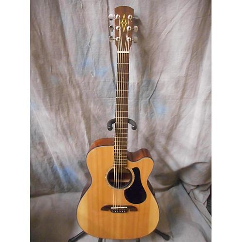 Alvarez RF8CE Acoustic Electric Guitar-thumbnail