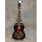 Bellari RFB CUSTOM SOLID MAHOGHANY Resonator Guitar