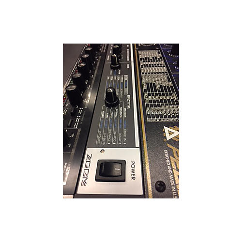 Zoom RFX 1100 Multi Effects Processor-thumbnail