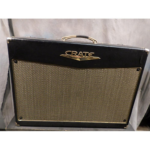 used crate rfx120 2x12 guitar combo amp guitar center. Black Bedroom Furniture Sets. Home Design Ideas