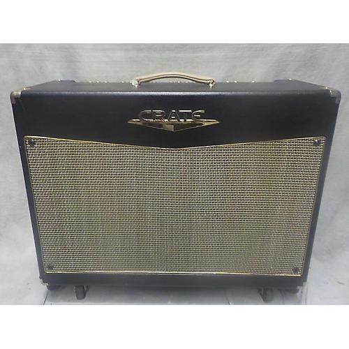 used crate rfx120 guitar combo amp guitar center. Black Bedroom Furniture Sets. Home Design Ideas