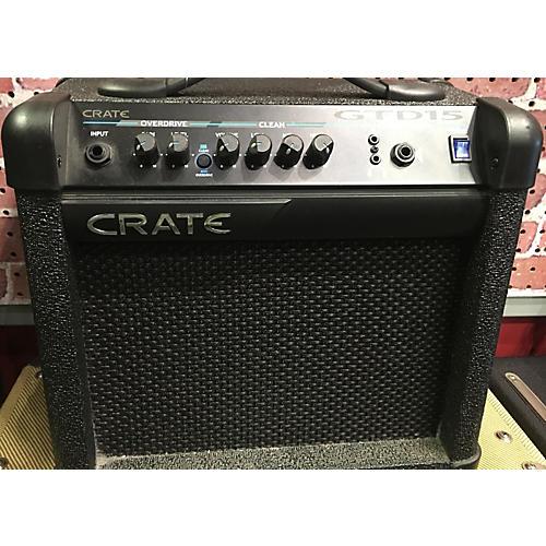 Crate RFX200S Guitar Combo Amp