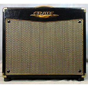 Pre-owned Crate RFX30 Guitar Combo Amp by Crate