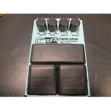 Rolls RFX962 Effect Pedal
