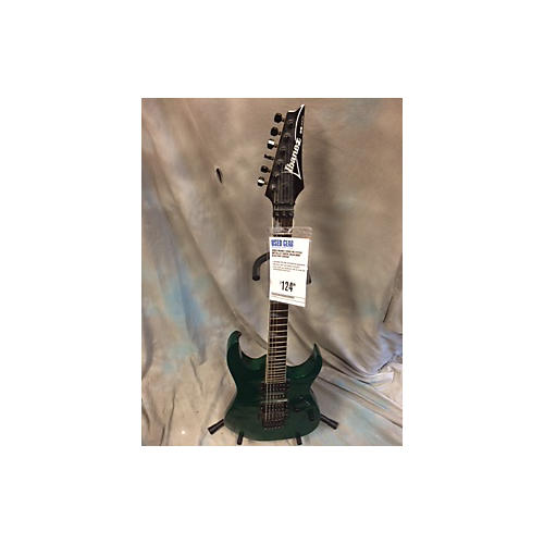 Ibanez RG 270 DX Solid Body Electric Guitar-thumbnail