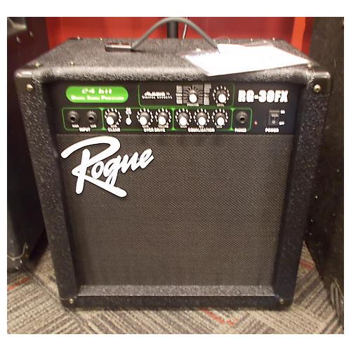Rogue RG-30FX Guitar Combo Amp