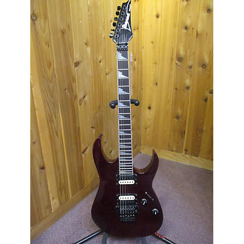Ibanez RG 320 DX Solid Body Electric Guitar