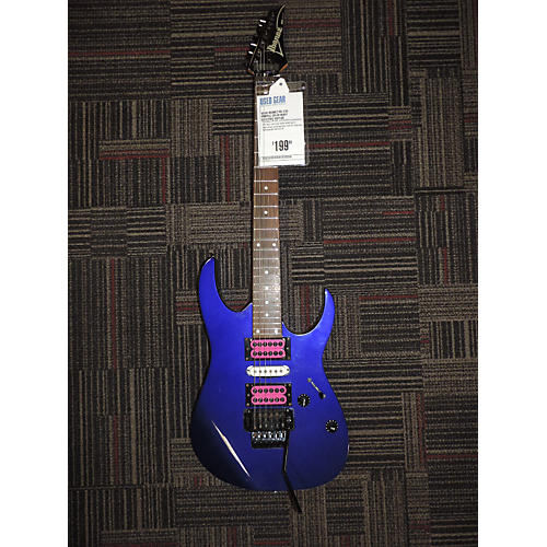 Ibanez RG 470 Solid Body Electric Guitar
