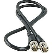 Hosa RG 59 BNC-BNC Cable