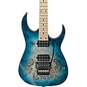 Ibanez RG Prestige RG652MPB Electric Guitar