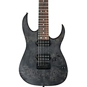 RG Series RG7421PB 7-String Electric Guitar