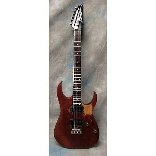 Ibanez RG-series Solid Body Electric Guitar