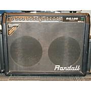 Randall RG100 Mosfet Guitar Combo Amp