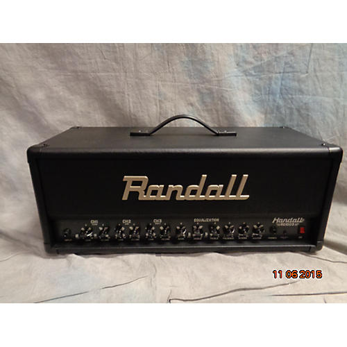 Randall RG1003 Guitar Amp Head
