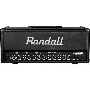 Randall RG1003H 100 Watt Solid State Guitar Head