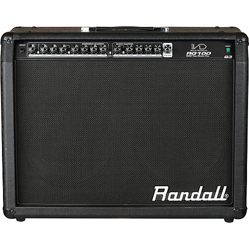Randall RG100G3 G3 Series Guitar Combo Amp