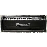 Randall RG100G3 Guitar Amp Head