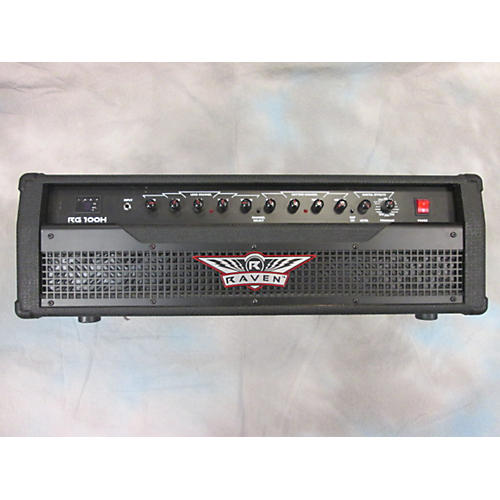Raven RG100H 100W Guitar Amp Head