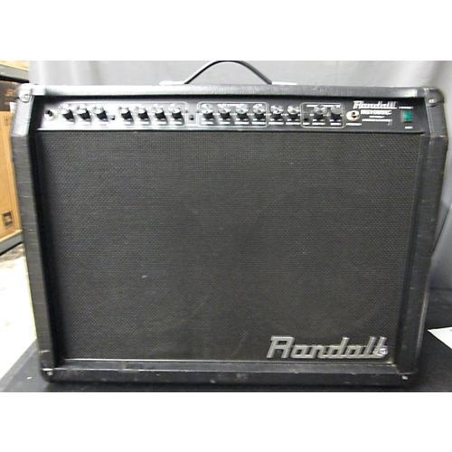 Randall RG100SC 2x12 100W Guitar Combo Amp-thumbnail