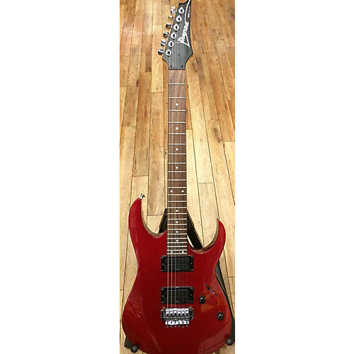 Ibanez RG120 Candy Apple Red Solid Body Electric Guitar