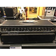 Randall RG120 Solid State Guitar Amp Head