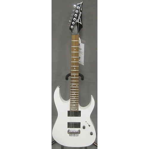 Ibanez RG120 WHT Solid Body Electric Guitar