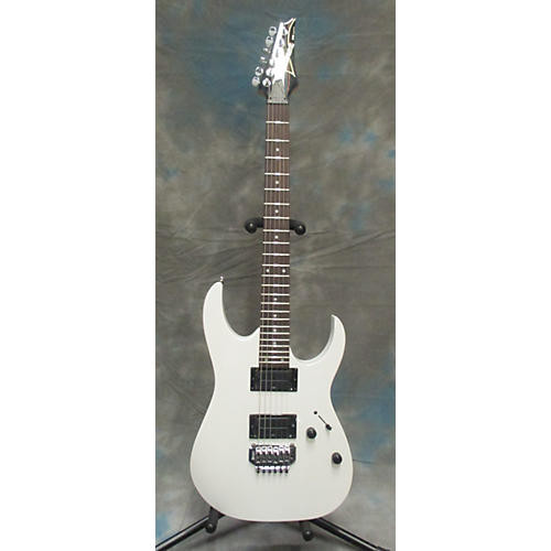 Ibanez RG120 White Solid Body Electric Guitar