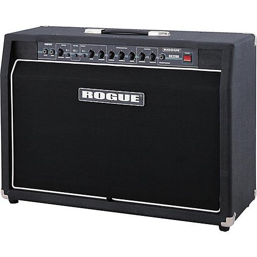 Rogue RG120R 120 Watt 2x12 Guitar Combo with Reverb