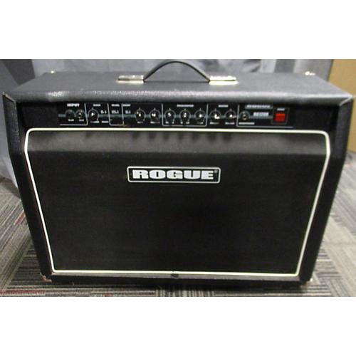 used rogue rg120r guitar combo amp guitar center. Black Bedroom Furniture Sets. Home Design Ideas