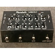 Randall RG13 Pedal